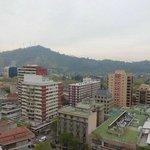 Flat no bairro Providencia em Santiago