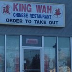 Photo de King Wah Chinese Restaurant