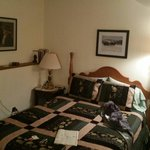 Carriage Corner Bed and Breakfast Foto