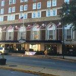 Foto de The Yorktowne Hotel