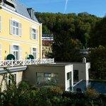 Villa Gleichenberg mit Pool
