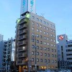 Toyoko Inn Tottori-eki
