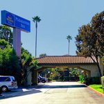 Photo of Best Western Plus Pleasanton Inn