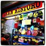 Gran Ristoro Amedeo Instagram