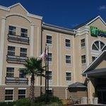 Holiday Inn Express Jacksonville East Foto