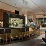 Axis Bar Lobby Lounge