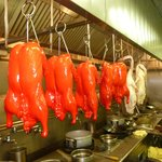 Barbecue and Peking Duck