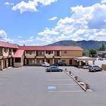 ‪EconoLodge Inn & Suites - Durango‬