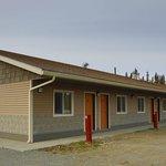 Motel Building #3