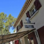 Le Mas des Ecureuils Hotel Foto