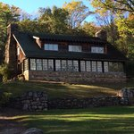 The Stickley Family home, 1911-1917