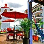 Villa Mercedes Petit Hotel