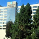 Embassy Suites Hotel, Santa Clara, Ca