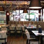 Pizzeria Chez Tony à Milly-sur-Therain (Oise)
