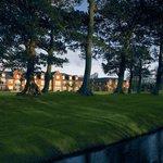 福姆比霍爾高爾夫球溫泉渡假村