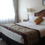 Hotel Finis Terrae, habitacion DBL