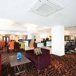 Kick back, relax and watch Sky Sports in the Great Room