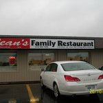 Best restaurant in Kincardine Ont.