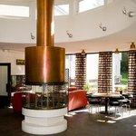 Frostavallen Hotell Foto
