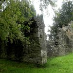 Edvin Loach Old Church