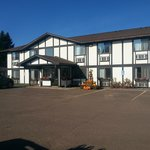Americas Best Value Inn Ironwood resmi