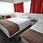 Qualys Hotel & Spa Vannes Foto