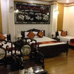 Photo of Prince 1 Hotel Hanoi
