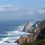 Costa de Cabo da Roca