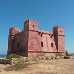 St Agatha's Tower