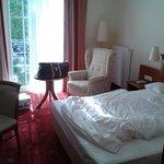 Waldhotel Nachtigall - 10.2014 - 2