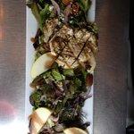 Amazing Autumn salad...
