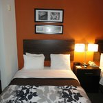 Foto de Sleep Inn Phoenix North I-17