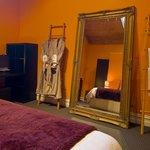 Gallery Suite Bedroom