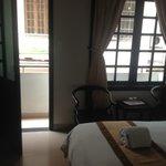 Foto di Tigon Premium Hotel