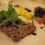 Grilled Iberico Pork