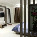 All New Suit A/C Room ( 208 )