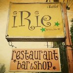 ‪Irie Bar and Restaurant‬