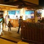 Aloha Beach Burger Mimizan