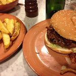 Ottimo hamburger