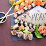 Smokery Sushi