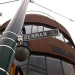 Denman Street