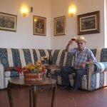 Photo de Villa Centoni