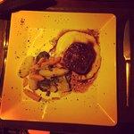 Tornedor de Filet Mignon: maravilhoso!