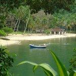 Praia da Quatiquara