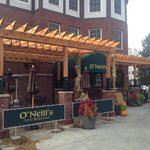 Norwalk O'Neill's Pub & Restaurant at 93 N Main St
