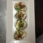 Oysters Alsace