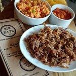 Big Eats Co. legendary pulled pork