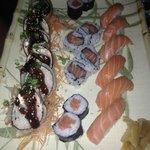 Foto de Kaze Sushi Bar