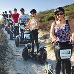 Segway Tours South Coast