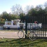 Maison du vélo d'Auxerre